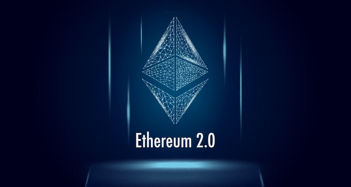 an upgrade to ethereum network