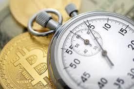 bitcoin confirmation procedure