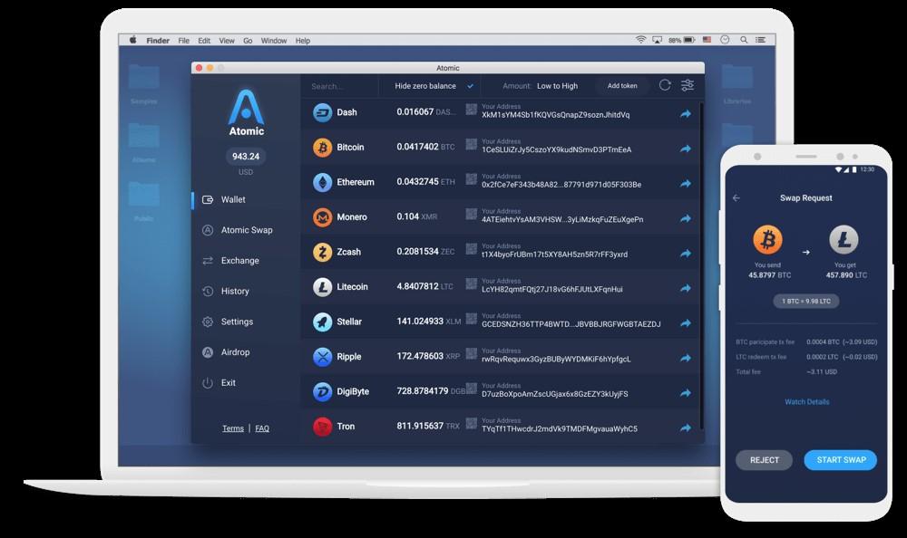 bitcoin hard and soft wallets 4