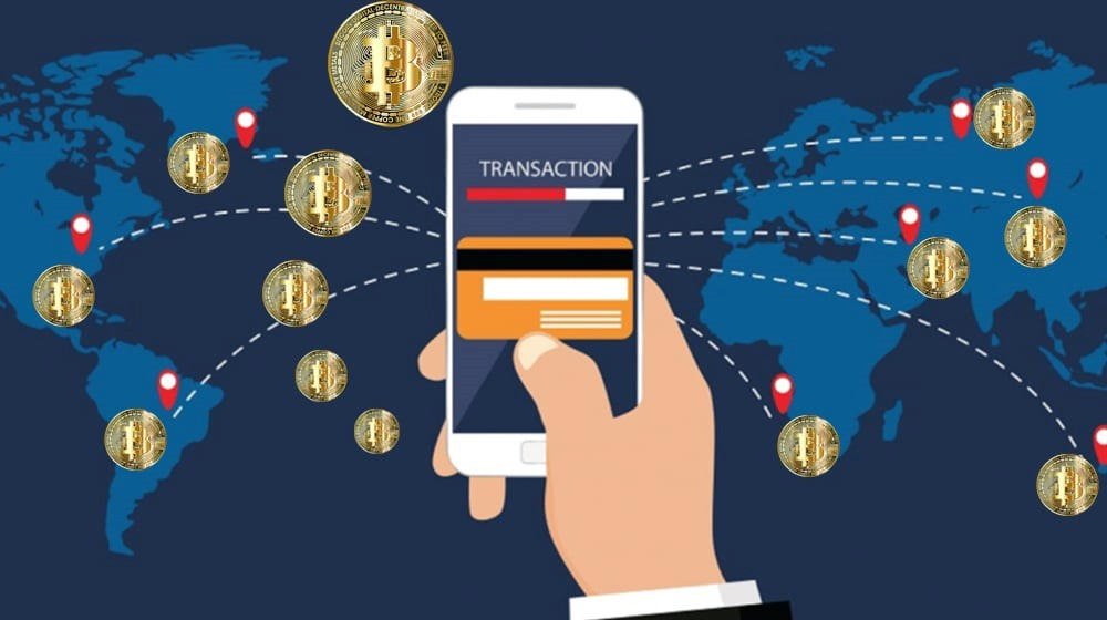 bitcoin transaction fees and why it