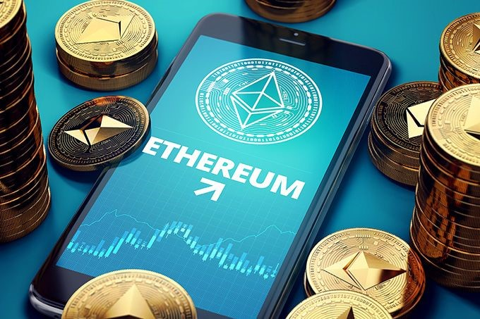 ethereum official wallet