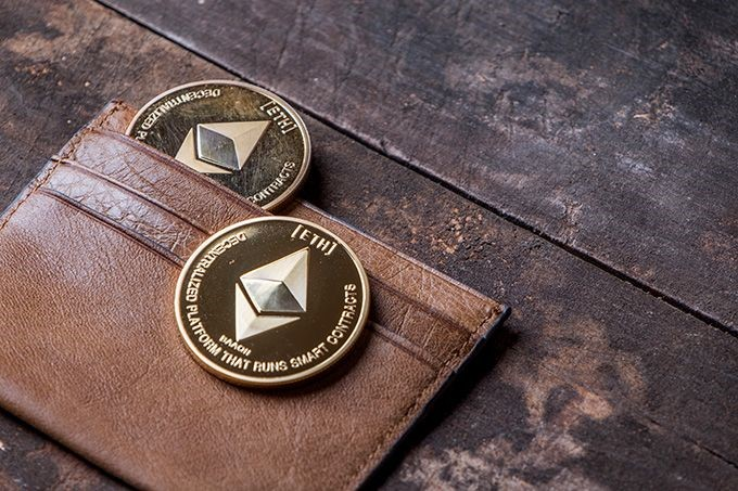 ethereum official