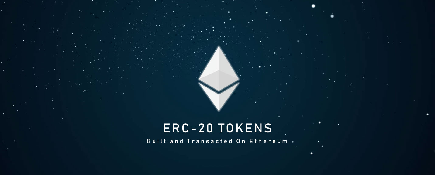 history of erc 20