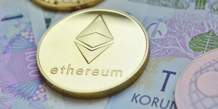 how will the price of ethereum be affected