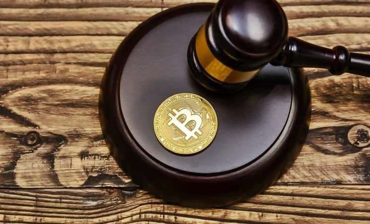 in which countries is bitcoin legal
