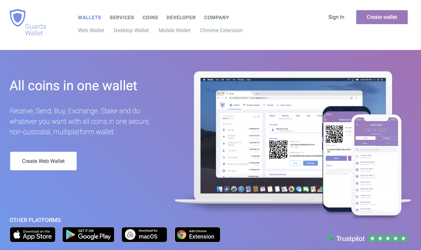 ripple wallets review