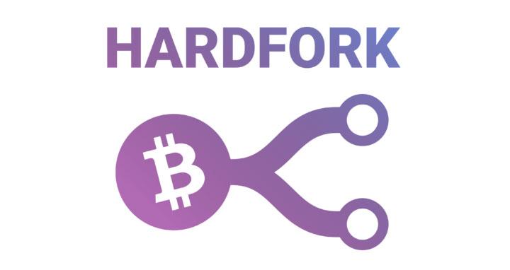understanding bitcoin hard forks