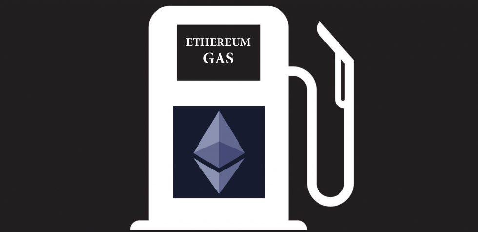 understanding gas in ethereum