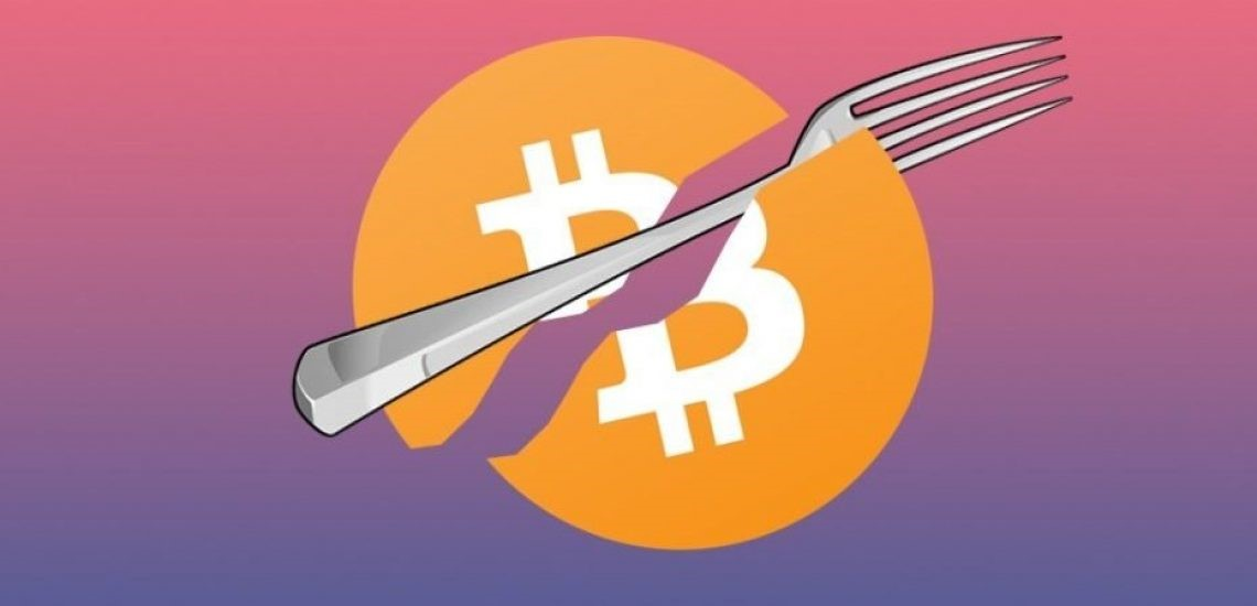 what is bitcoin soft fork