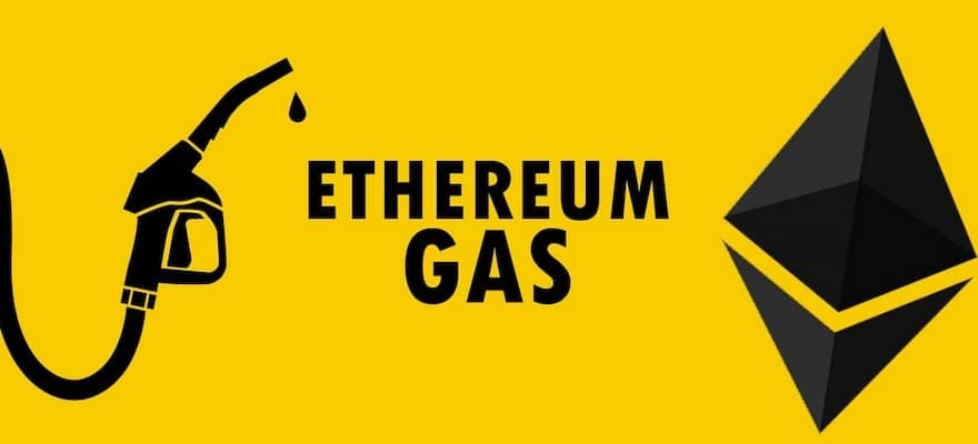 what is gas usage in ethereum